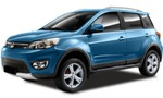Запчасти Great Wall Great Wall M4