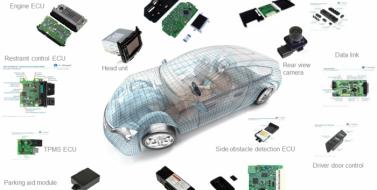 ANSYS – инструментарий моделирования автомобильной электроники