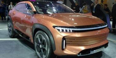 Auto China 2018. Электромобилям, предназначенным для Китая – особое внимание