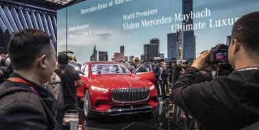 Auto China 2018 - мировые премьеры (продолжение)