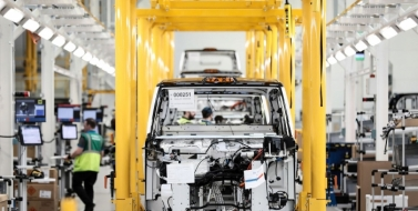 Auto China 2018.Электрокары и их перспективы в Китае