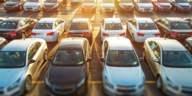 Автомобильный рынок Китая -  активизация зарубежных  брендов
