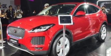 Автомобильный салон в Чэнду CDMS 2018