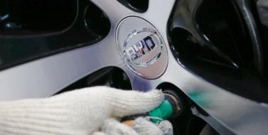 BYD – это не только легковые электромобили и электробусы