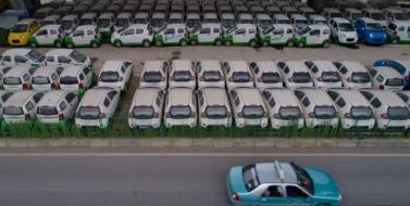 Действия Трампа не добавляют оптимизма иностранным автопроизводителям, работающим в Китае