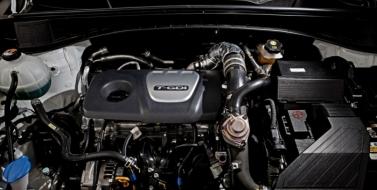 Двигатель Chery G3-1.6TGDI установил новый рекорд по NVH