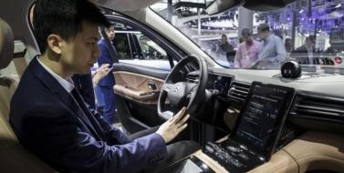 Forbes предупреждает: Нельзя недооценивать китайских автопроизводителей (продолжение)
