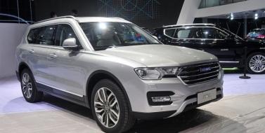 HAVAL H7 одержал тройную победу в авторалли China Car Performance Challenge (CCPC)