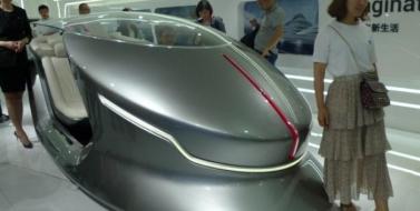Китай как новатор