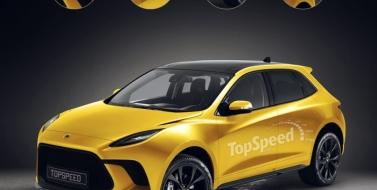 Lotus надеется начать с помощью нового владельца производство внедорожников