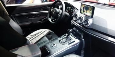 Мировые автомобильные гиганты стремятся восстановить свои позиции на китайском рынке кроссоверов и внедорожников