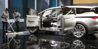 Новая задача Пекина – мониторинг безопасности электромобилей