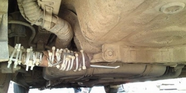 Обслуживание и ремонт автомобилей. Зарубежный опыт