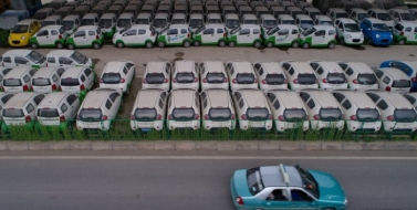 Шоковая терапия в процессе  модернизации автомобильной промышленности Китая