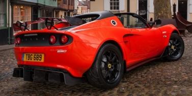 Спортивные автомобили Geely